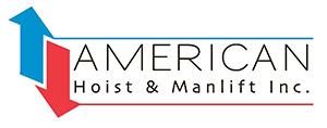 American Hoist & Manlift Logo